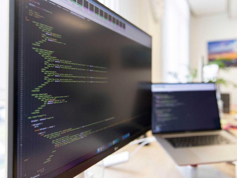 Webhosting door webmix