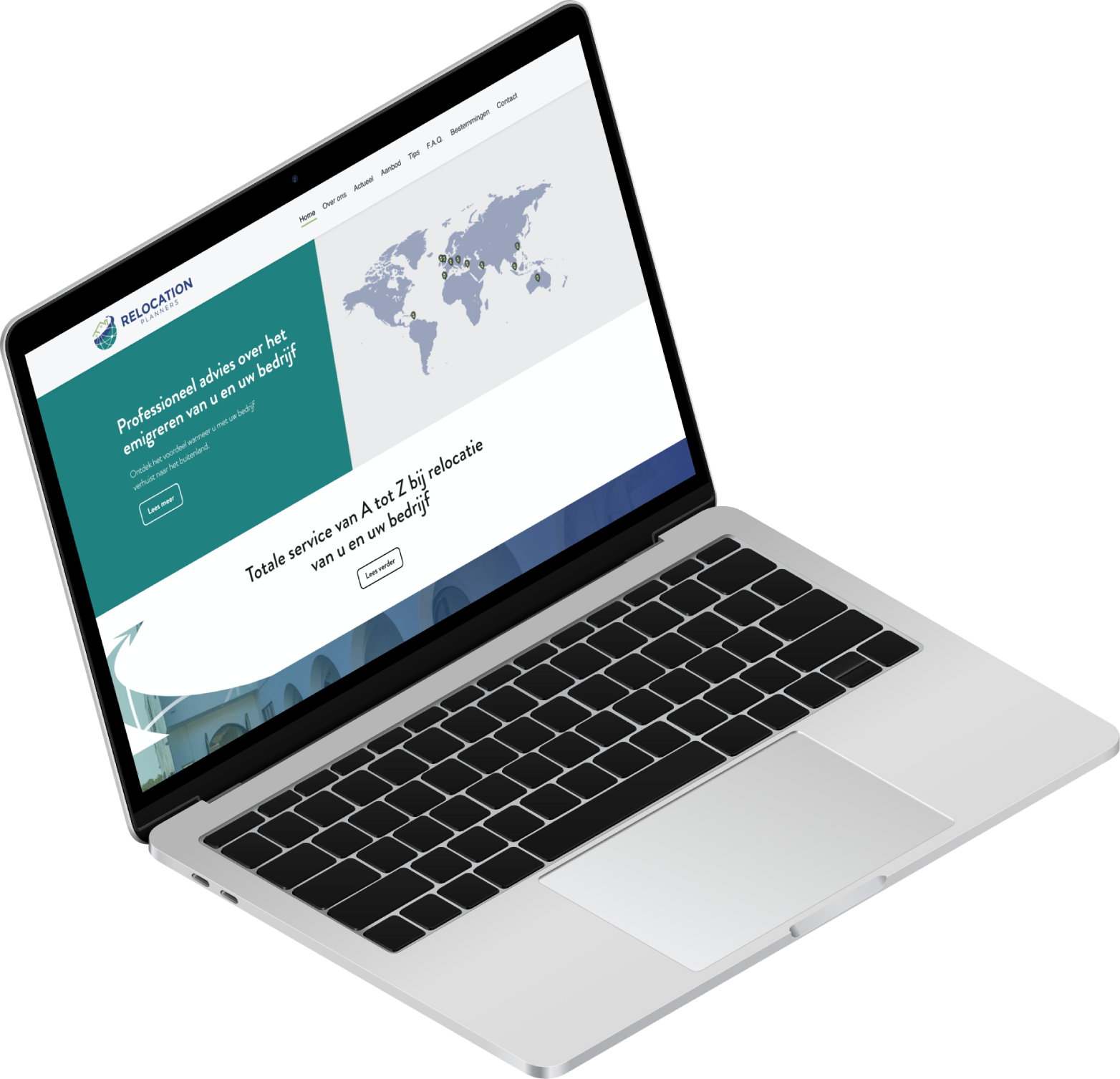 relocation-planners-webhosting-Urmond