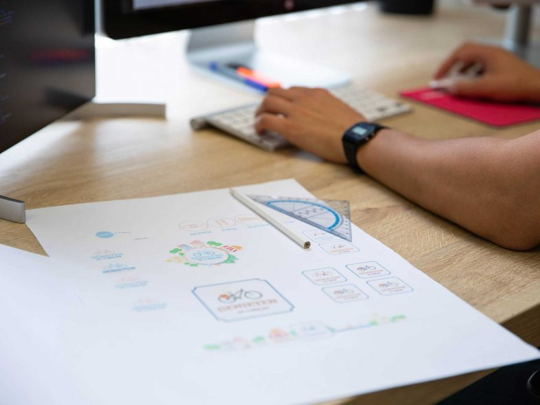 webdesign Limburg webmix