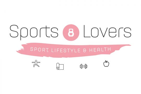 Grafische Vormgeving Brunssum Sports Lovers