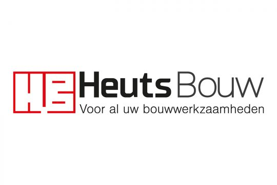Grafische Vormgeving Sittard Heuts Bouw