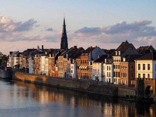 Maatwerk Website Maastricht