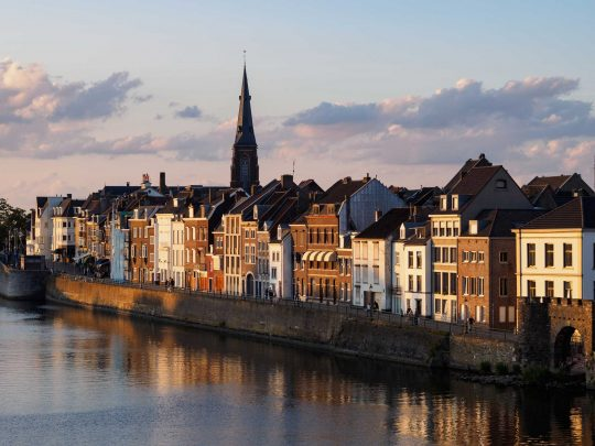 Webdevelopment Maastricht